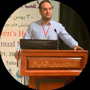 دکتر حجت سلیمی